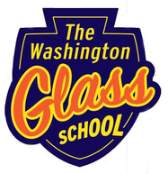 Washington Glass School Logo